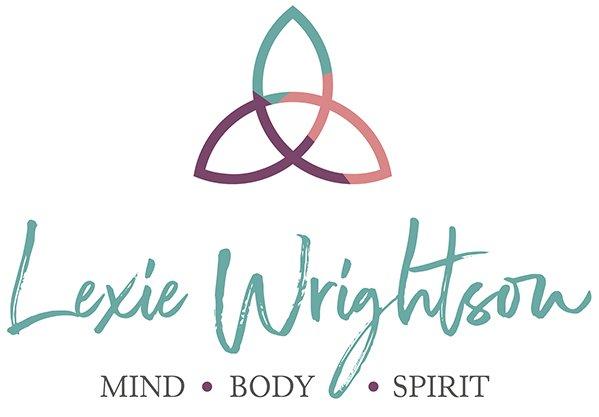Lexie Wrightson Logo